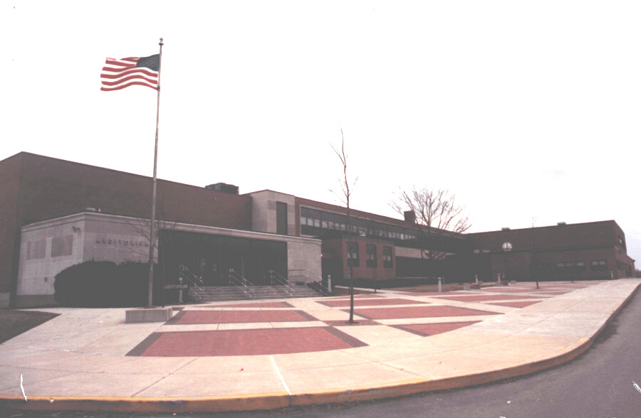 Thomas Jefferson high school pa