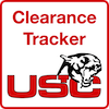 Volunteer Clearance Tracker*